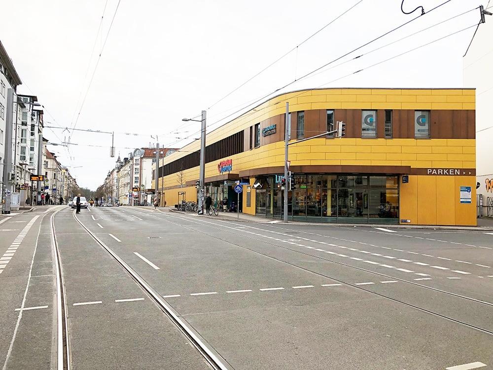 Fahrschule Leipzig Schleussig