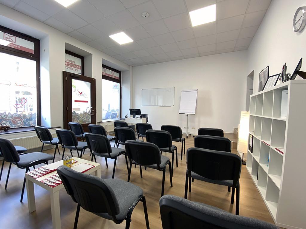 Fahrschule Leipzig Führerschein