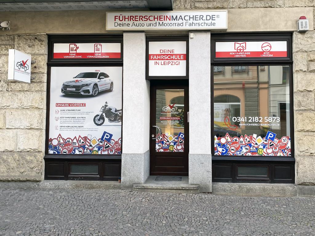 Fahrschule Gohlis Leipzig