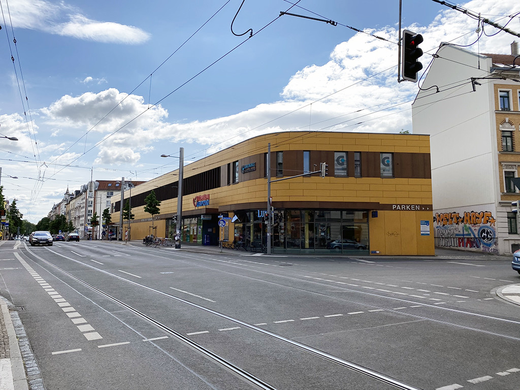 Fahrschule Leipzig Schleußig
