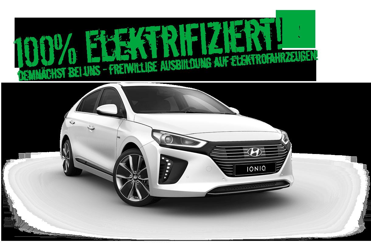 Elektroauto Fahrschule Leipzig